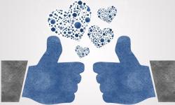 Как Facebook лайки влияют на популярность аккаунта?