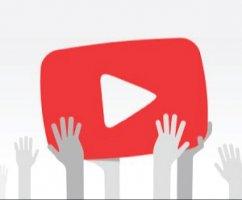 Просмотры и подписчики в Ютуб в реальном времени