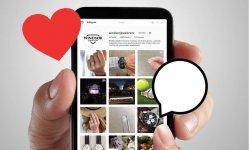 Накрутка лайков в инстаграме по ссылке: интересные заметки
