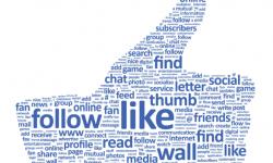 Для чего нужны Facebook лайки и как их получить
